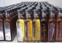 Protea Hill Farm Balsamic Vinegars